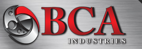 BCA Industries Logo